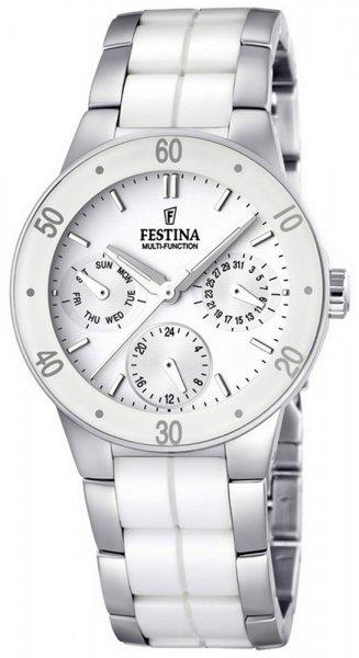 Zegarek Festina F16530-1 - duże 1