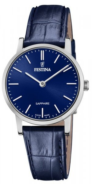 F20013-3 - zegarek damski - duże 3