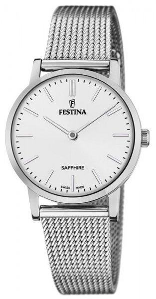 Zegarek Festina F20015-1 - duże 1