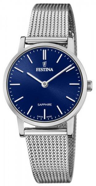 F20015-2 - zegarek damski - duże 3