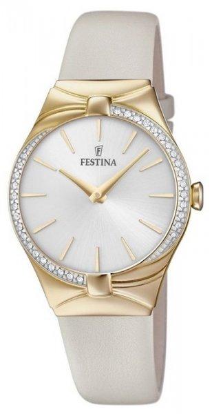 Zegarek Festina F20389-1 - duże 1