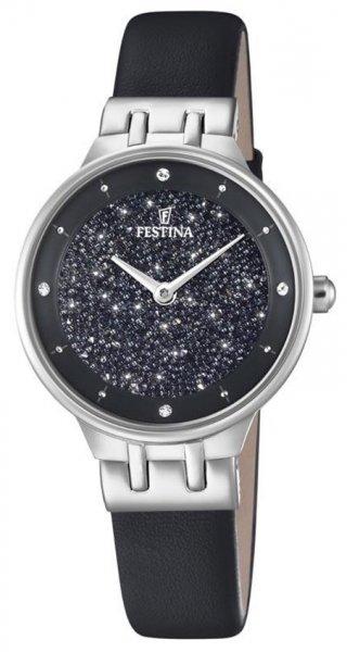 Zegarek Festina F20404-3 - duże 1