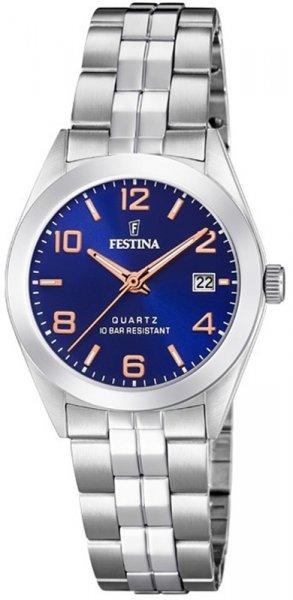 Zegarek Festina F20438-5 - duże 1