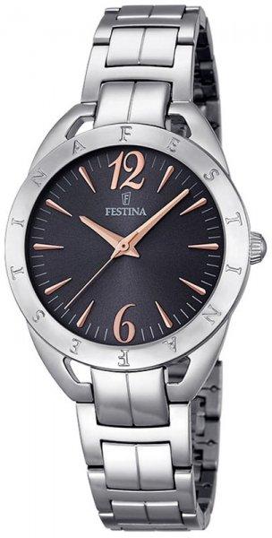 Zegarek Festina F16932-2 - duże 1