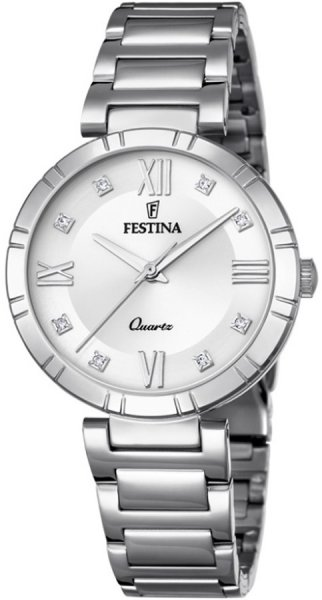 Zegarek damski Festina mademoiselle F16936-A - duże 3