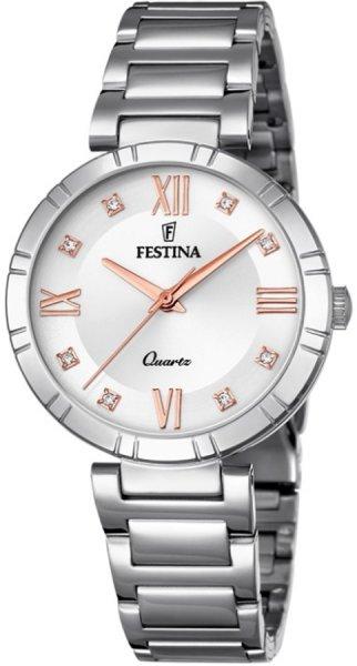 Zegarek Festina F16936-B - duże 1