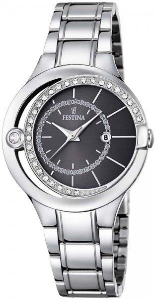 Zegarek Festina F16947-2 - duże 1