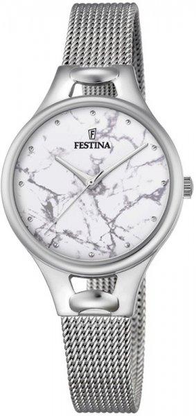 Zegarek Festina F16950-E - duże 1