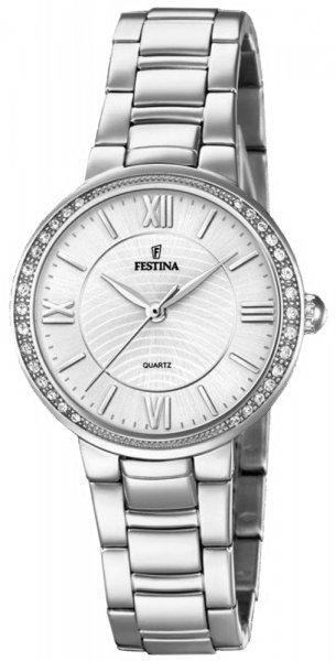 Zegarek Festina F20220-1 - duże 1