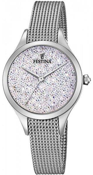 Zegarek Festina F20336-1 - duże 1