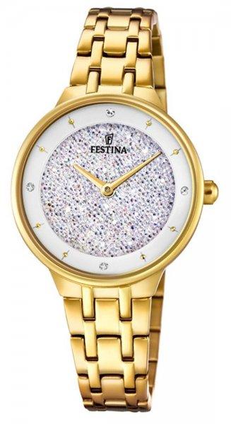 Zegarek Festina F20383-1 - duże 1
