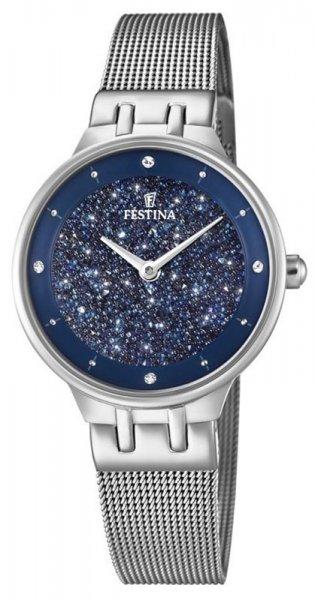 Zegarek Festina F20385-2 - duże 1