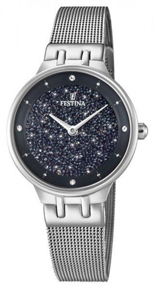 Zegarek Festina F20385-3 - duże 1