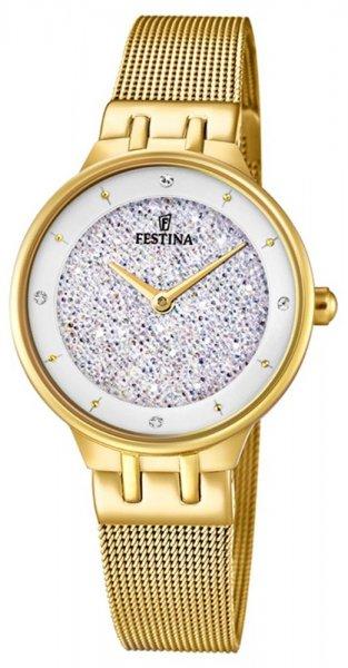 Zegarek Festina F20386-1 - duże 1
