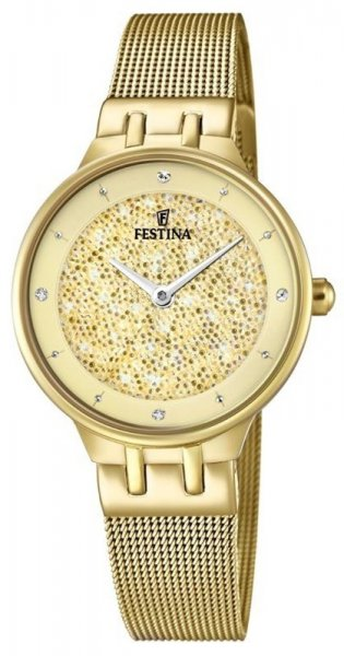 Zegarek Festina F20386-2 - duże 1