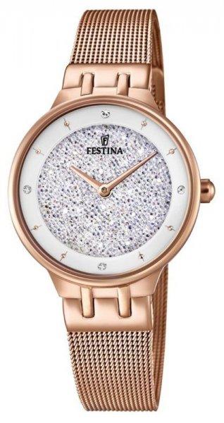 Zegarek Festina F20387-1 - duże 1