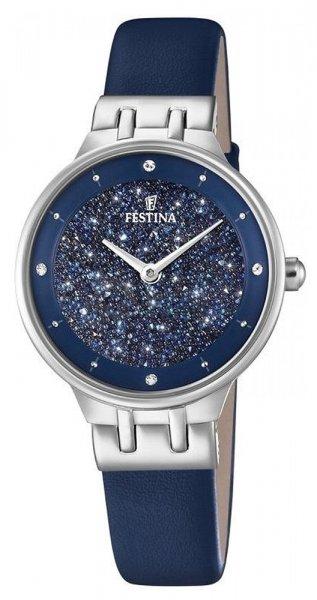Zegarek Festina F20404-2 - duże 1