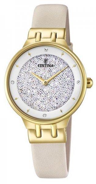 Zegarek Festina F20405-1 - duże 1