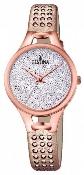 Zegarek Festina F20408-1 - duże 1