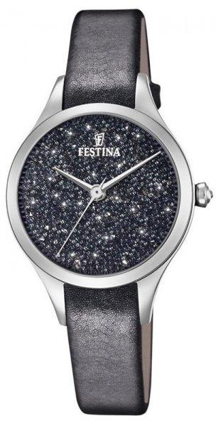 Zegarek damski Festina mademoiselle F20409-3 - duże 3