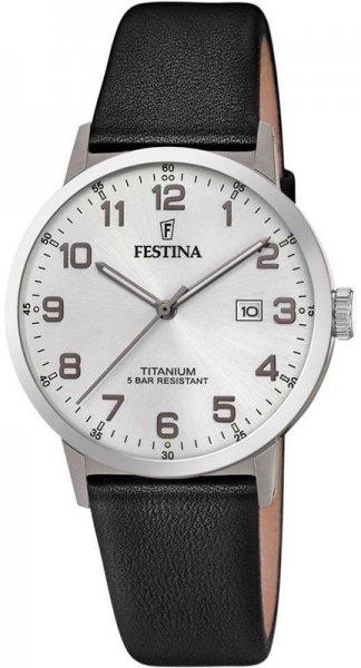 Zegarek Festina F20471-1 - duże 1