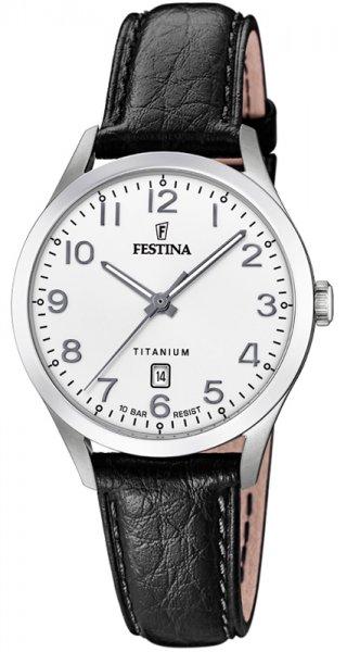 F20469-1 - zegarek damski - duże 3
