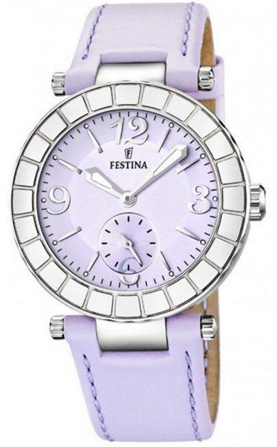 Zegarek Festina F16619-3 - duże 1