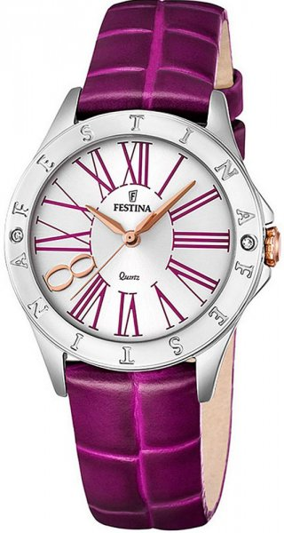 Festina F16929-2 Trend Classic