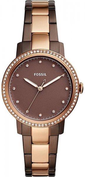 Zegarek Fossil ES4300 - duże 1