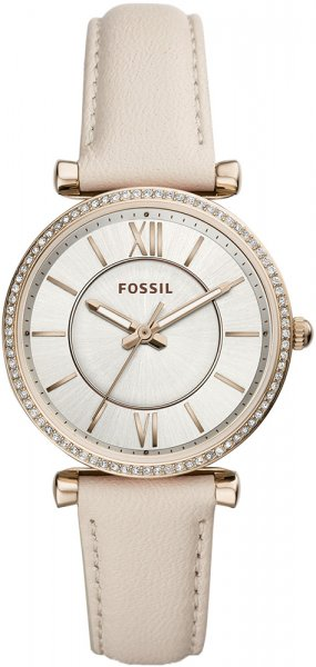 Zegarek damski Fossil carlie ES4465 - duże 1