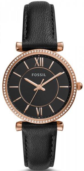 Zegarek Fossil ES4507 - duże 1