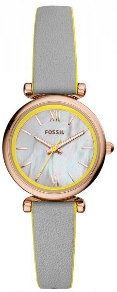 Zegarek Fossil ES4834 - duże 1