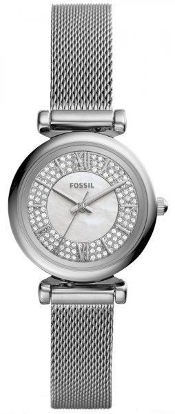 Zegarek Fossil ES4837 - duże 1