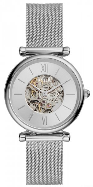 Zegarek damski Fossil carlie ME3176 - duże 3