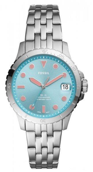 Zegarek Fossil ES4742 - duże 1