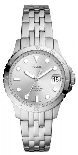 ES4744 - zegarek damski - duże 3