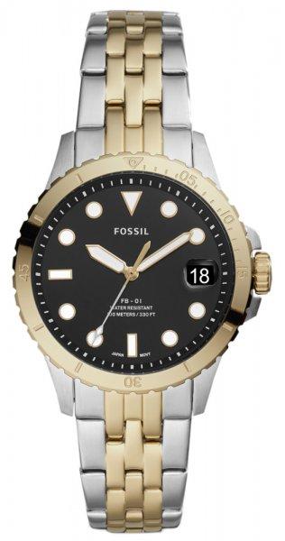 Zegarek Fossil ES4745 - duże 1