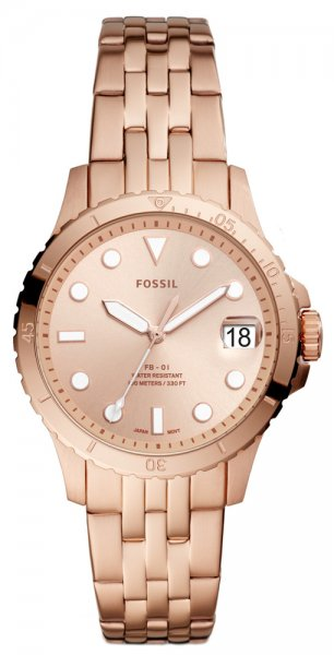 ES4748 - zegarek damski - duże 3