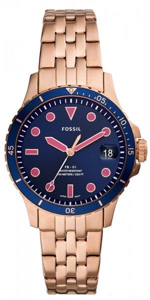 Zegarek Fossil ES4767 - duże 1