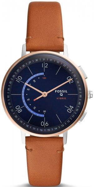 Fossil Smartwatch FTW5027 Fossil Q Hybrid Smartwatch Harper