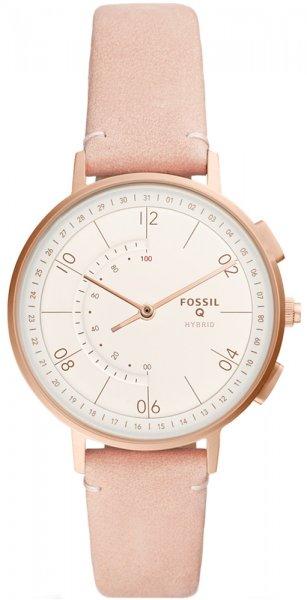 FTW5029 - zegarek damski - duże 3