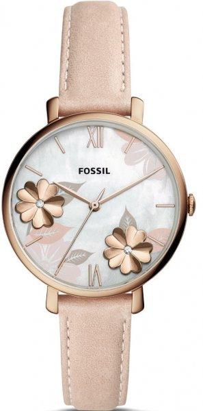 Zegarek Fossil ES4671 - duże 1