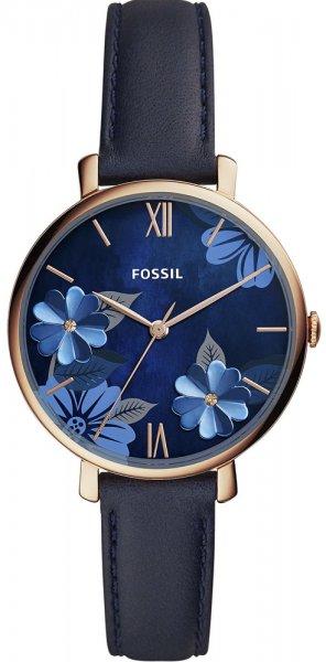 Zegarek Fossil ES4673 - duże 1