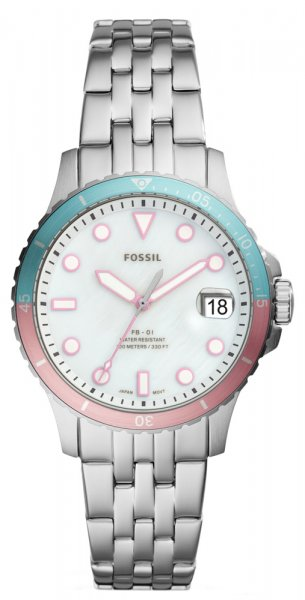 Zegarek Fossil ES4741 - duże 1
