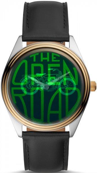 LE1054 - zegarek męski - duże 3