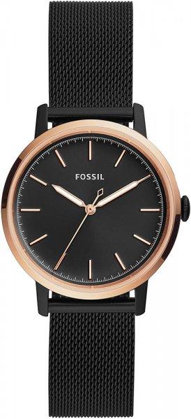 Zegarek Fossil ES4467 - duże 1
