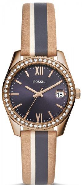 Zegarek Fossil ES4594 - duże 1