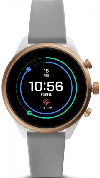 Fossil Smartwatch FTW6025 Fossil Q SPORT SMARTWATCH