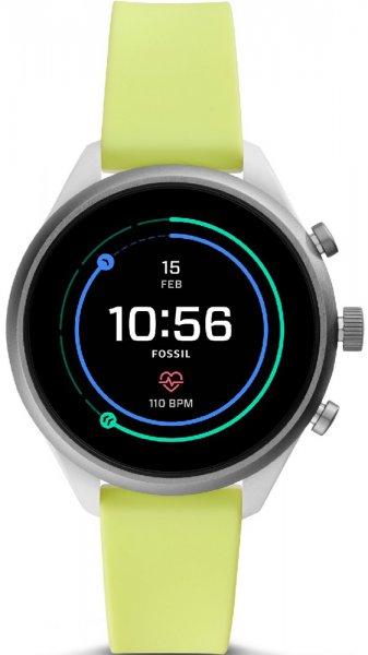FTW6028 - zegarek damski - duże 3