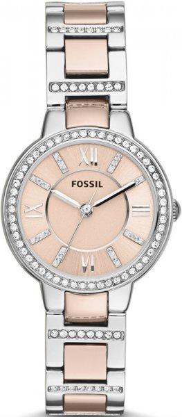 Zegarek Fossil ES3405 - duże 1